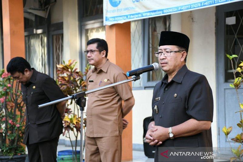 Calon kades di Kabupaten Cianjur wajib melakukan tes urine