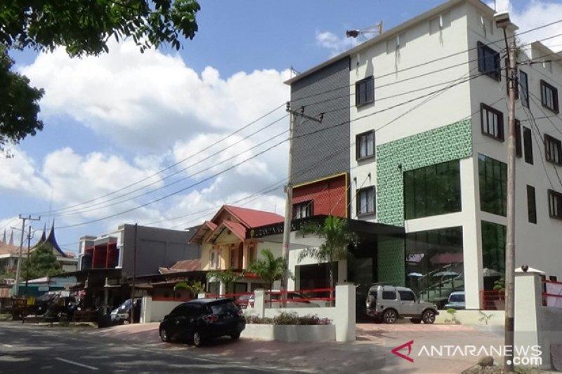 Hotel bintang empat segera dibangun di Payakumbuh