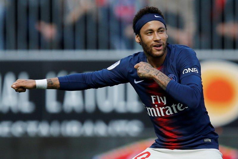 Barcelona belum tertarik bahas Neymar