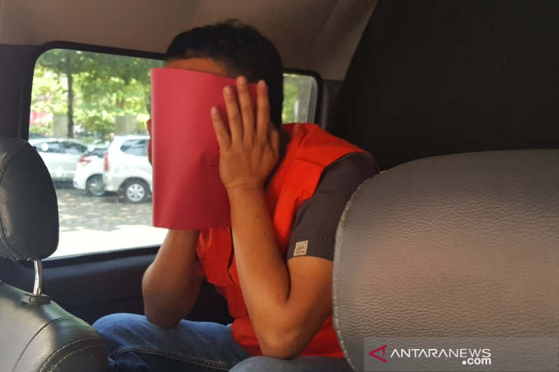 Berkas pegawai Kejari Rembang korupsi miliaran duit tilang dilimpahkan