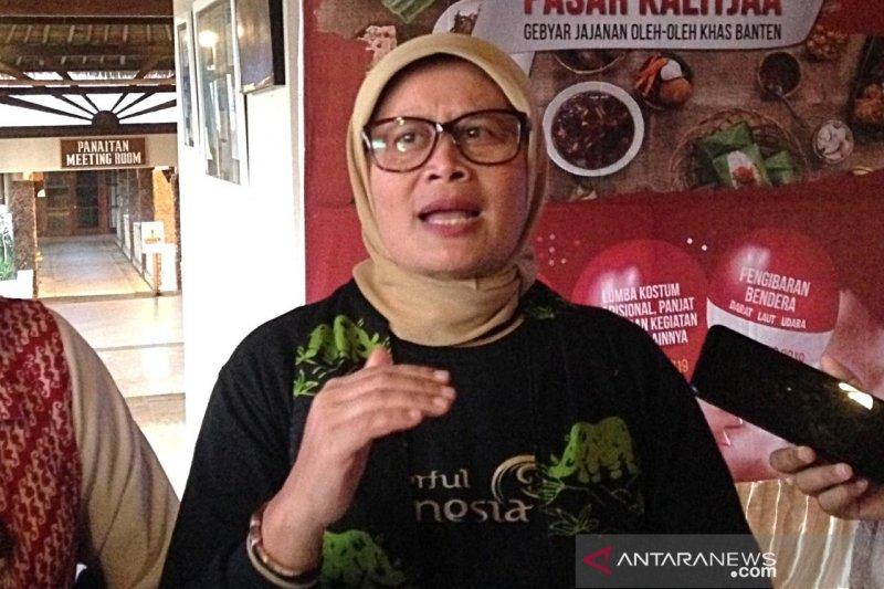 Disparbud Banten dukung lomba Rhino Cross Triathlon 2019