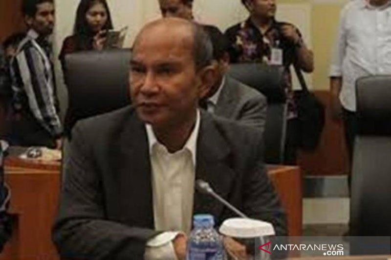 DPR minta pemerintah segera ajukan RUU Pemindahan Ibu Kota