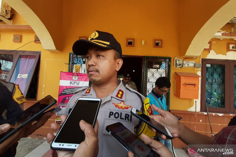 Warga yang lahir 17 Agustus dapat SIM gratis dari Polres Tanjungpinang