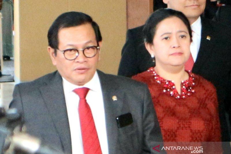 Pramono: Wiranto selesai jalani operasi selama tiga jam