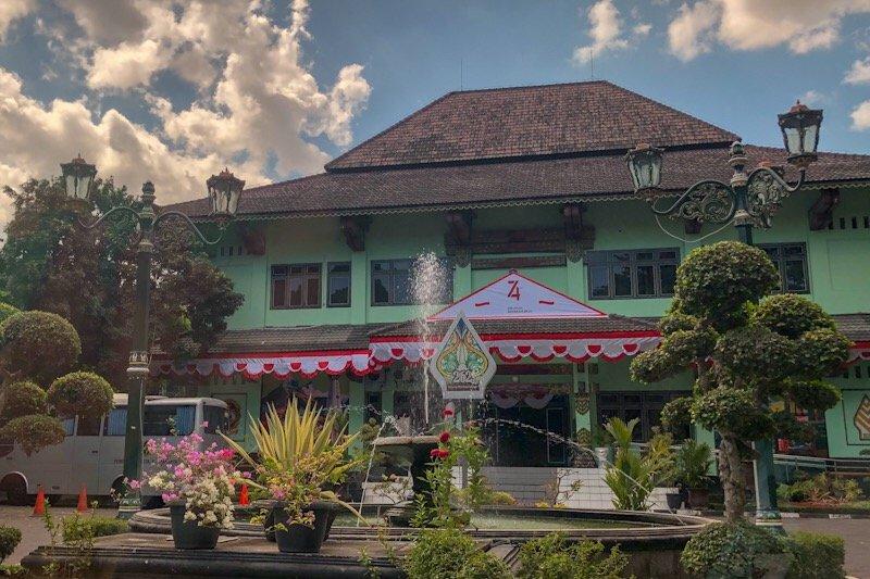 """Yogyakarta menyusun rencana aksi daerah program """"Gandhes Luwes"""""""