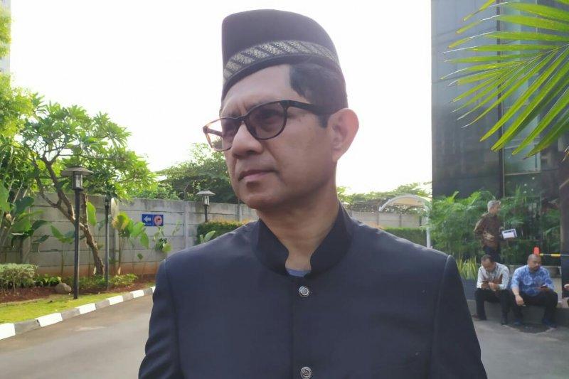 KPK: Indeks persepsi korupsi Indonesia seharusnya di atas 50 poin