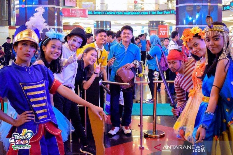 "Trans Studio Theme Park hadirkan ""Harmony Indonesia"" sambut kemerdekaan"