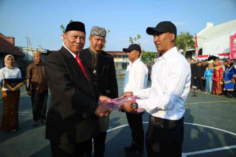 560 warga binaan LP Cirebon dapat remisi Hari Kemerdekaan