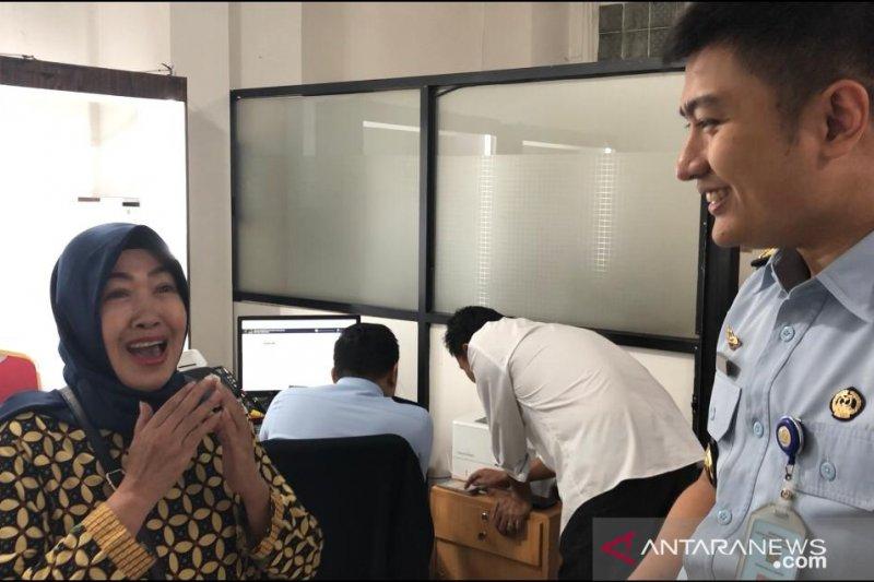 Warga yang lahir 17 Agustus diberi paspor gratis Imigrasi Bogor