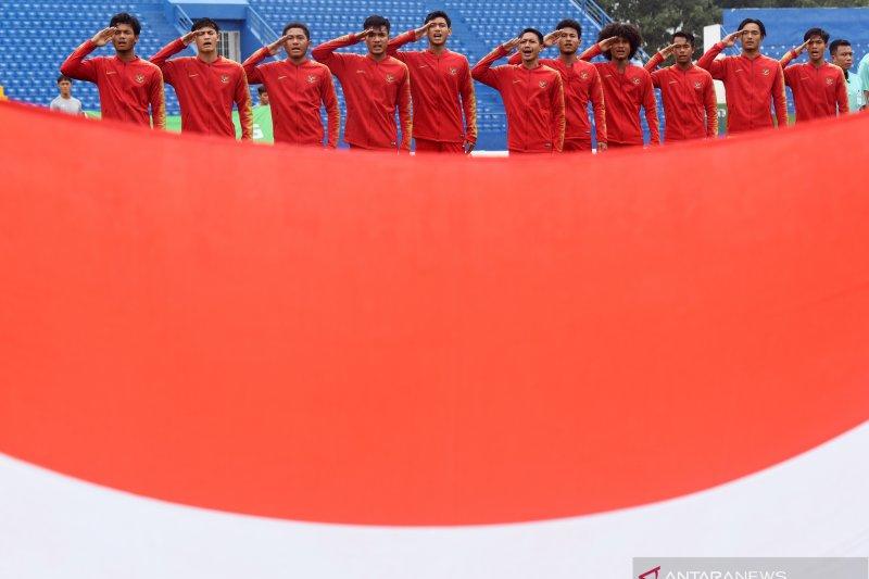 Timnas Indonesia gagal ke final, kalah 3-4 dari Malaysia