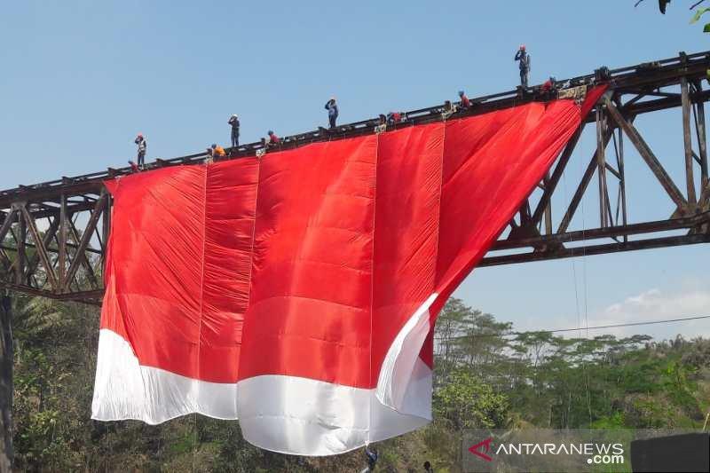 Bendera progo