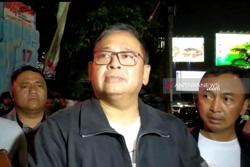Anggota Polri diserang di Mapolsek Wonokromo Surabaya