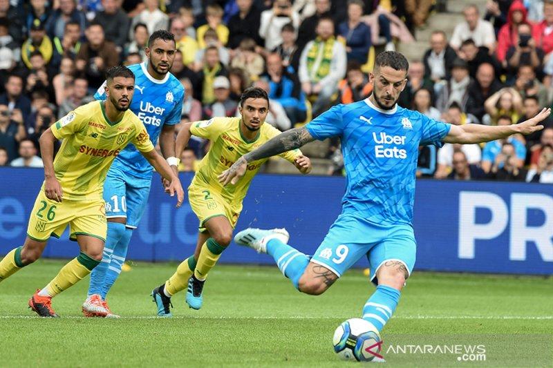 Villas-Boas kembali gagal beri Marseille tiga poin