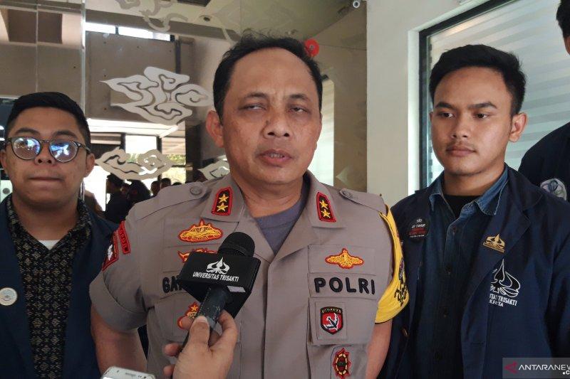 Polda Metro Jaya utamakan langkah preventif cegah narkoba di kampus
