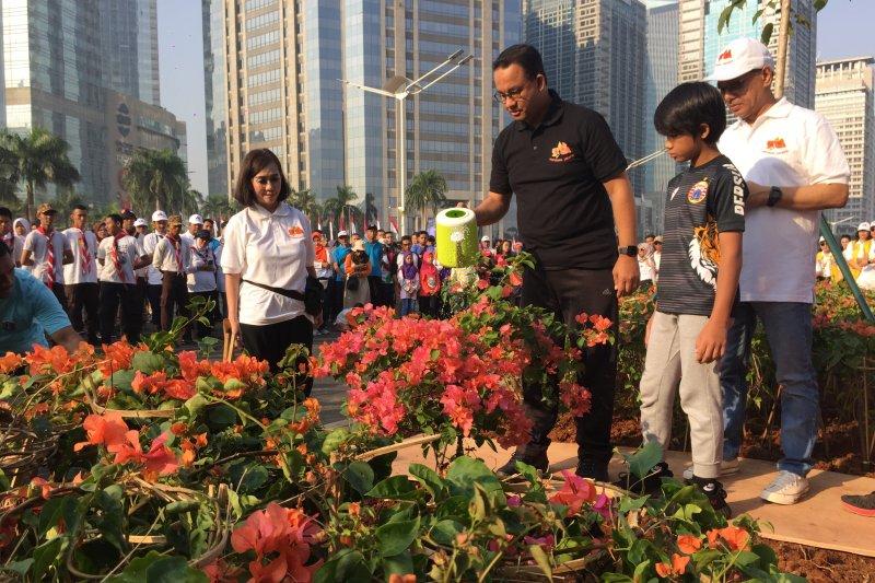 DKI canangkan gerakan Sampah Tanggungjawab Bersama