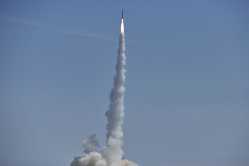 Lapan dan BPPT lakukan riset roket untuk  modifikasi cuaca