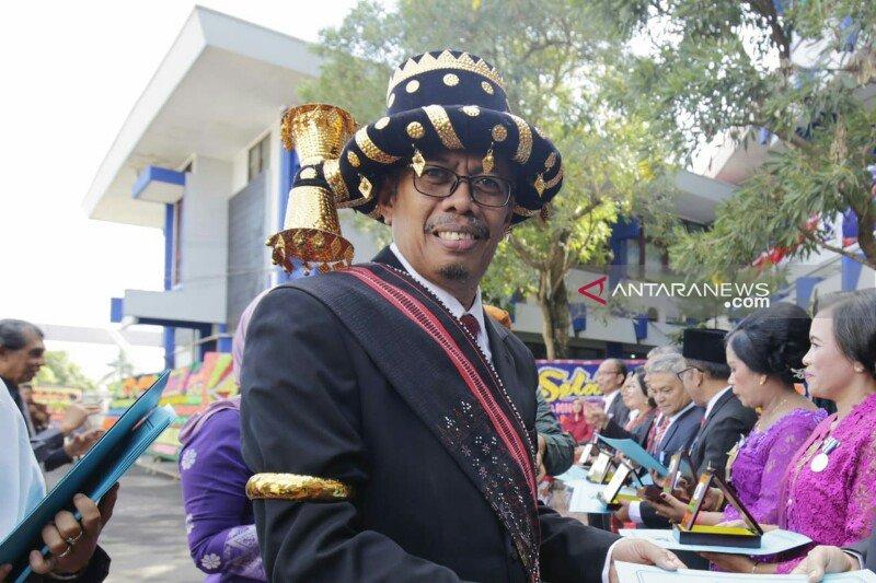 UMSU perguruan tinggi swasta terbaik di Sumut