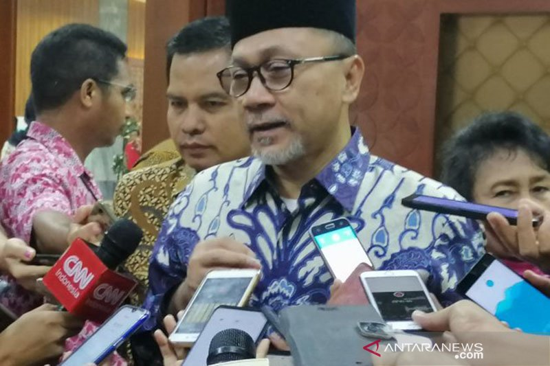 Ketua MPR: Ada UU dihasilkan DPR-Pemerintah bertentangan dengan UUD 45