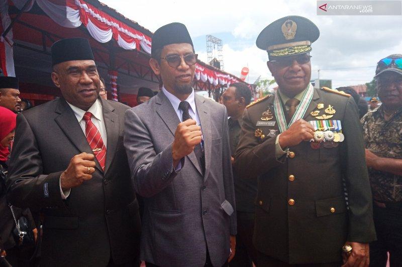 Joppye: Jangan serahkan persoalan Papua kepada orang lain
