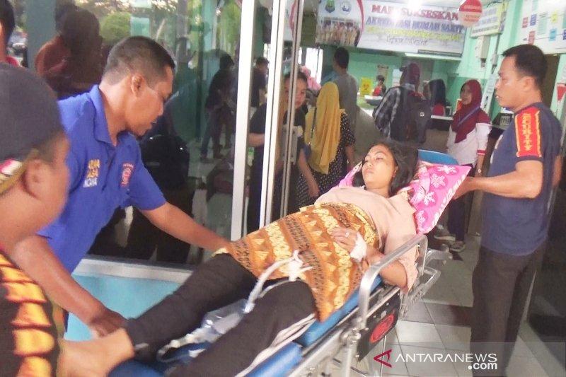 Terkait kasus keracunan massal di Kapuas, Dinkes Kalteng turunkan Tim Surveillance