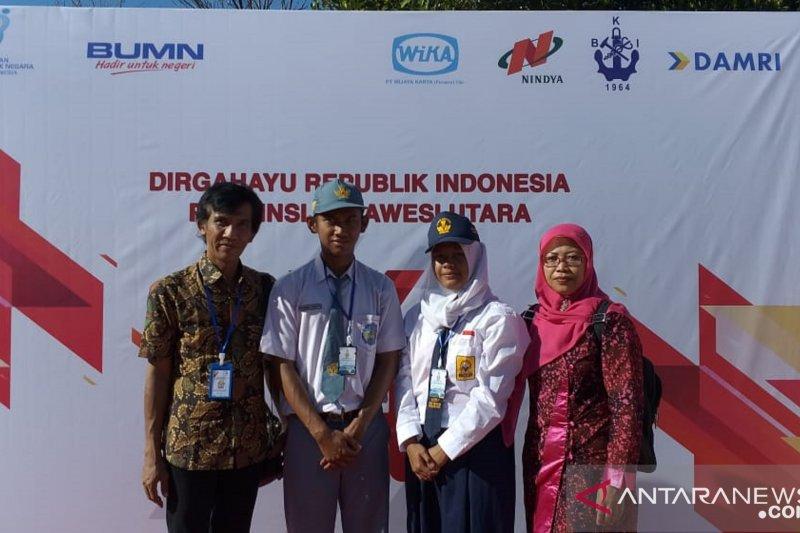 Program Siswa Mengenal Nusantara tumbuhkan rasa percaya diri siswa berkebutuhan khusus