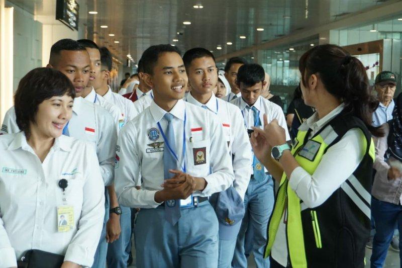 AP I ajak siswa kenali daerah Indonesia melalui SMN