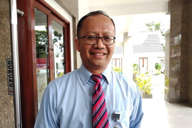BI sosialisasikan QRIS kepada wartawan di Sulawesi Barat