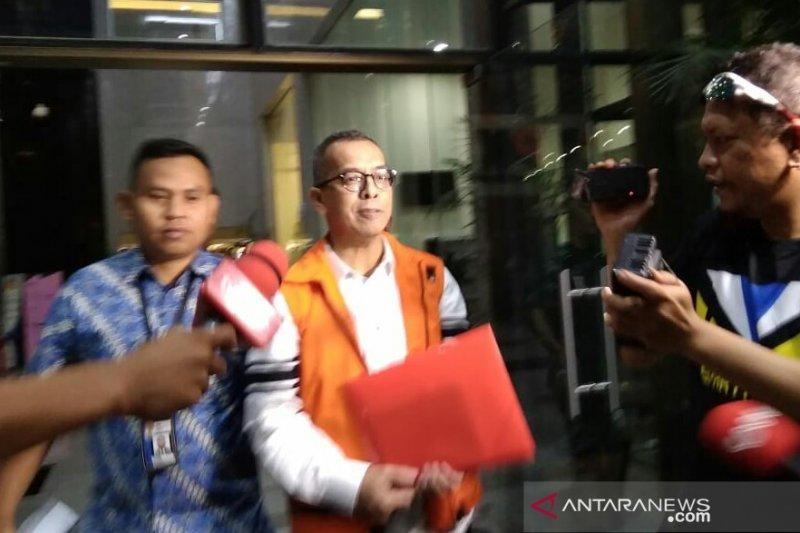 KPK panggil tiga saksi terkait TPPU Emirsyah Satar