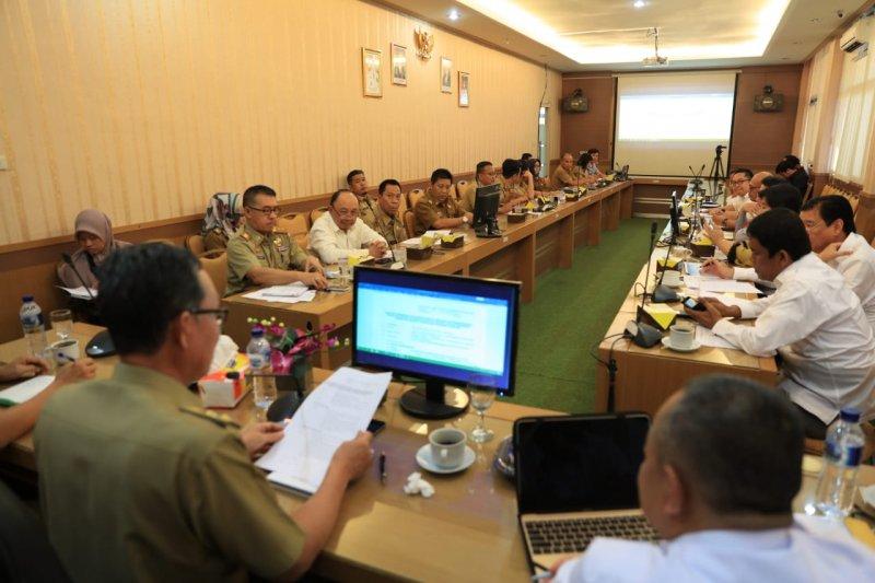 Pemprov Lampung percepat rencana pembangunan PLTSa