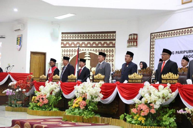 Ini harapan Gubernur Lampung terhadap DPRD baru
