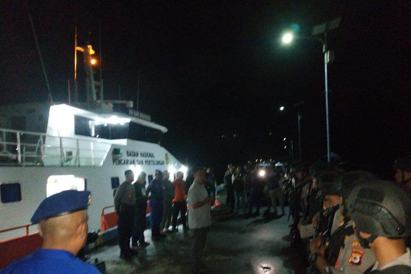 Pengelola kapal: Dua jenazah belum dipastikan ABK Mina Sejati