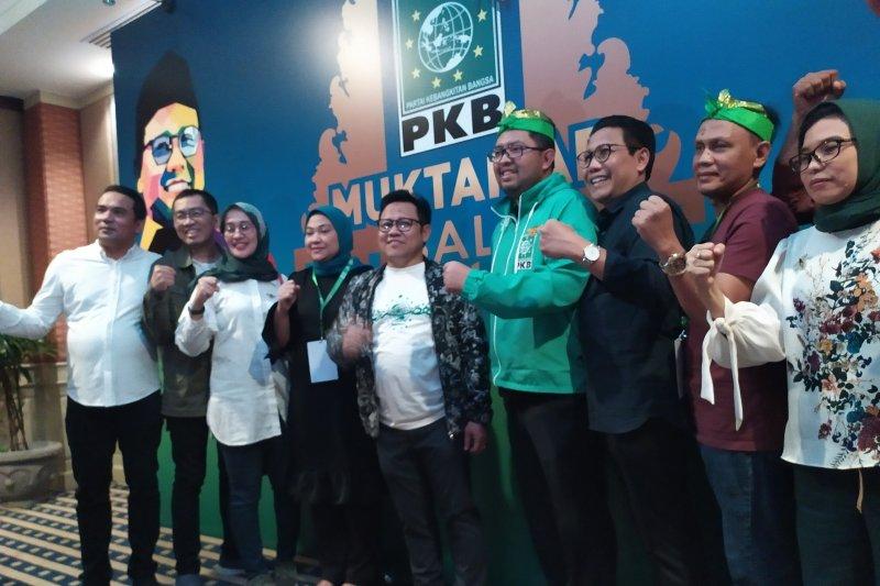 Muktamar PKB di Bali dihadiri 3.000 peserta