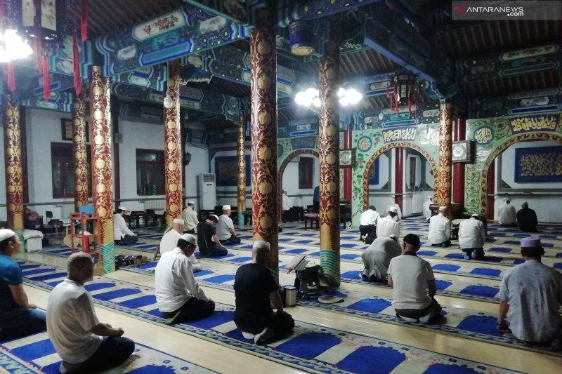 Kisah Haji dan Kurban orang-orang China (Bagian 1)