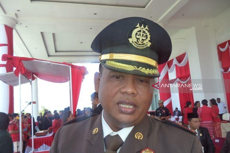Kejaksaan Oelamasi tetap kawal pengelolaan dana desa di Kabupaten Kupang