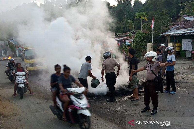 Kominfo perlambat Internet untuk redam hoaks di Papua