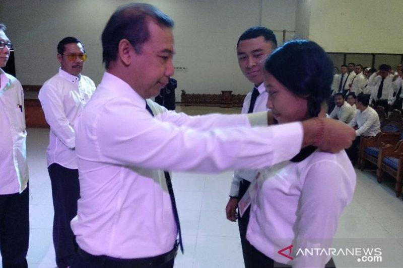 Rektor ISI Denpasar: jangan ada perpeloncoan mahasiswa baru