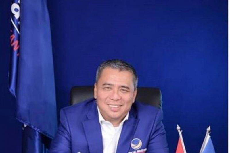 F-NasDem: Revisi UU KPK tidak memperlemah KPK