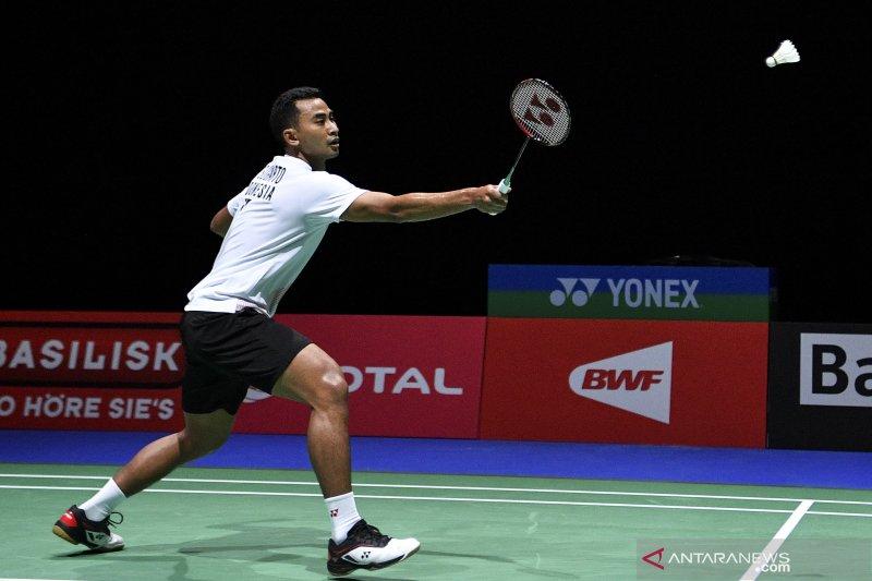 Tommy bertekad tampil lebih baik di French Open 22 - 27 Oktober.