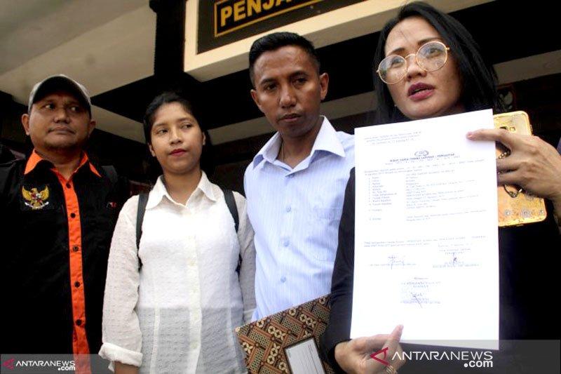 Ustad Abdul Somad resmi dilaporkan ke Polda NTT