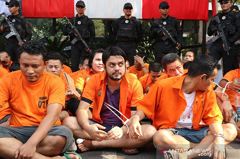 Dinilai pecandu, pengacara ajukan rehabilitasi untuk Rio Reifan