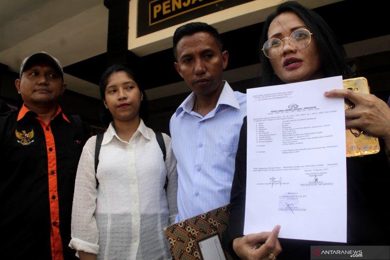 Ustad Abdul Somad dilaporkan ke Polda NTT