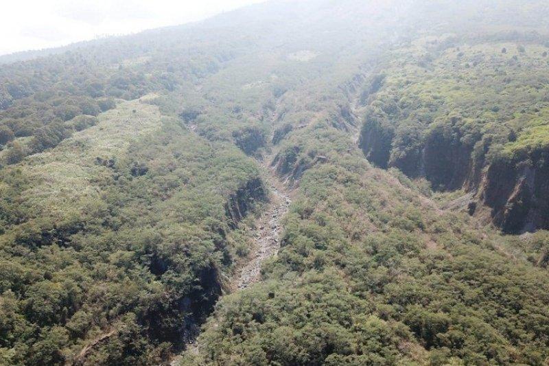 BPBD: Tak ditemukan titik api di Merapi