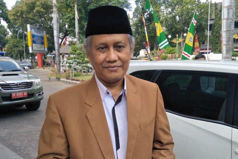 Seorang haji Mataram diinformasikan meninggal di Mekkah