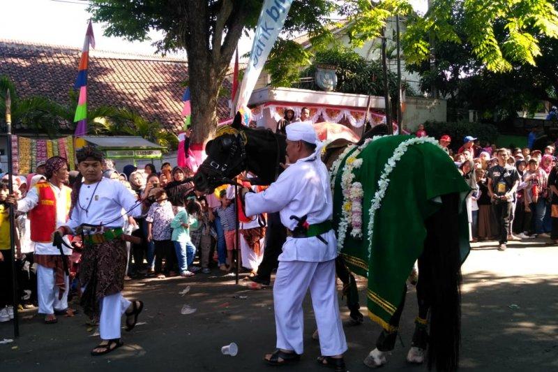 Hari Jadi Cianjur diharapakan dapat mendongkrak kunjungan wisatawan