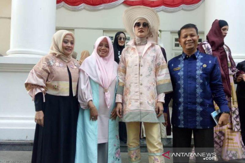 Tenun Balai Panjang will perform at New York Fashion Week