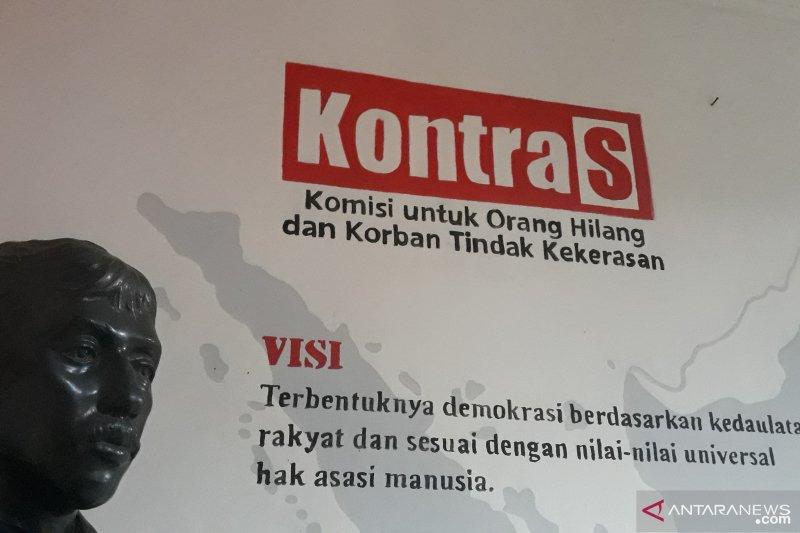 KontraS soroti penangkapan mahasiswa Papua oleh polisi Surabaya