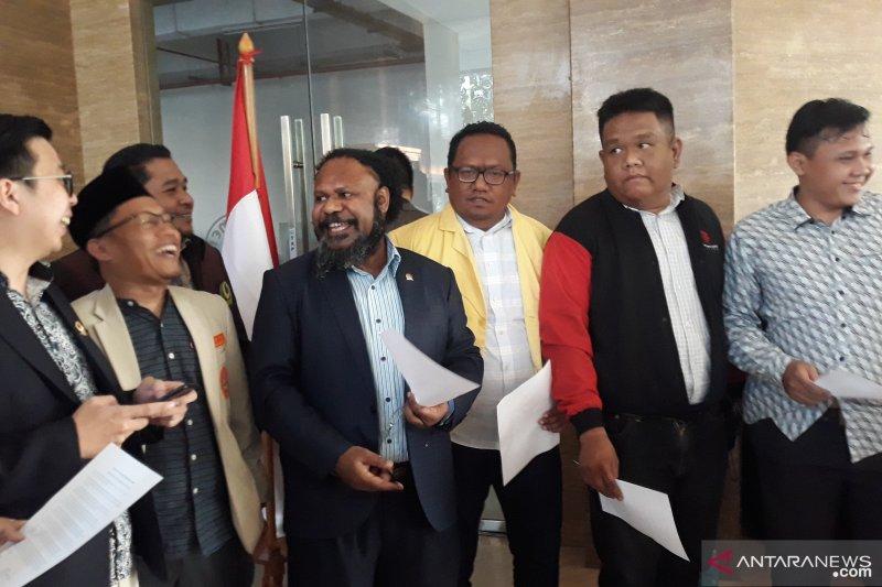Organisasi Kepemudaan desak persoalan rasial di Surabaya diusut