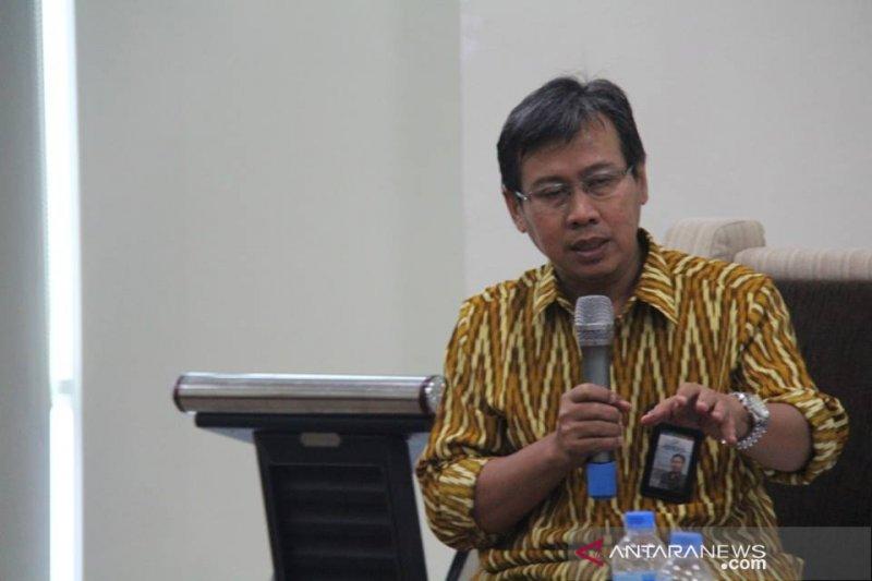 Neraca perdagangan Sulawesi Utara surplus 56,74 juta dolar AS