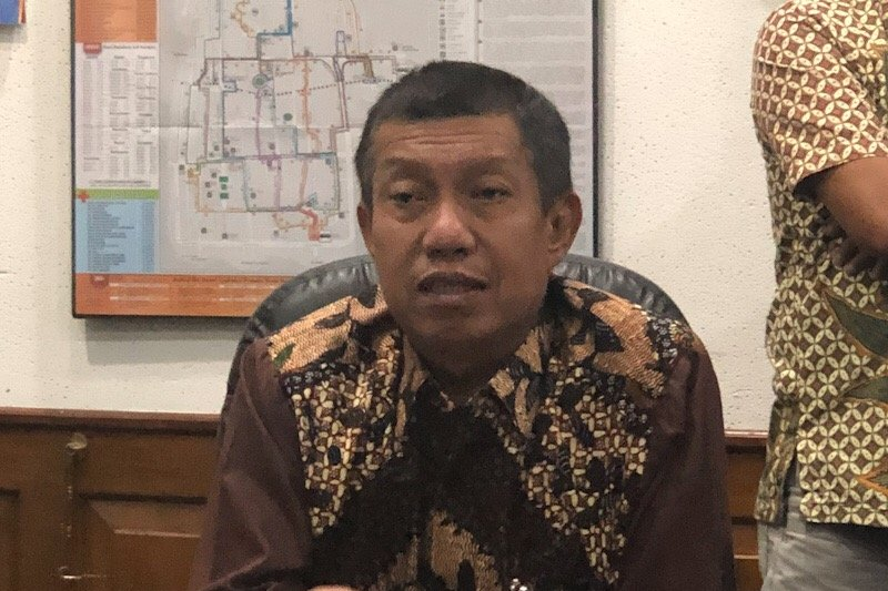 Wali Kota Yogyakarta: perkuat pengawasan pelaksanaan proyek fisik pasca-OTT