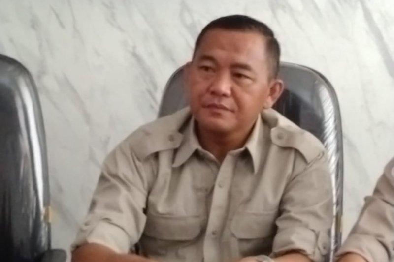 Terkait kabut asap, Pemkab Musi Banyuasin minta maaf kepada warga Jambi
